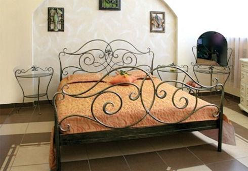 Кованая мебель для гостиной