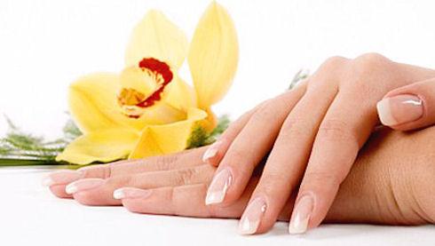 Красивые руки – значит ухоженные руки
