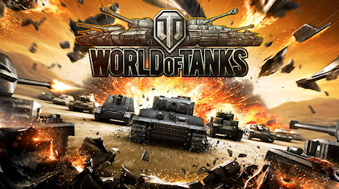 Краткий обзор World of Tanks