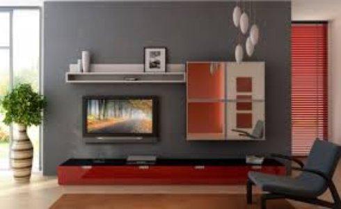 Куда поставить телевизор?