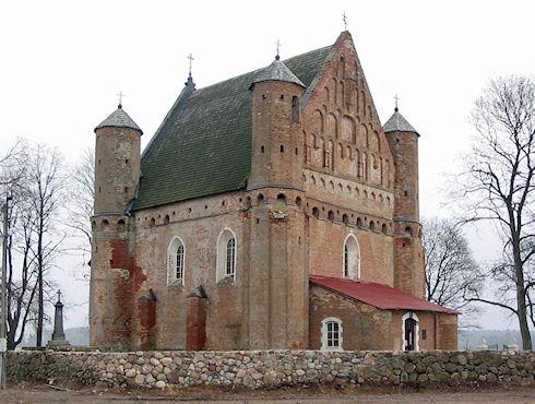 Культурное наследие Беларуси