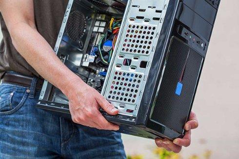 Квалифицированный ремонт компьютеров для организаций