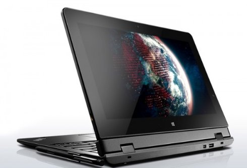 Стартовали продажи дорогостоящего гибрида ThinkPad Helix 2 от Lenovo