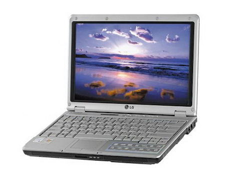Ноутбук LG Wl Pro Express Dual