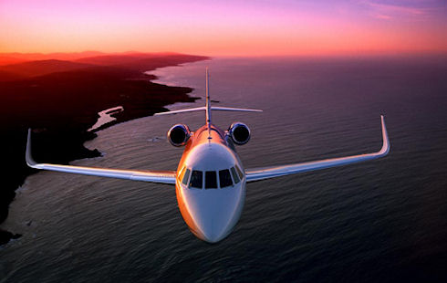 Свой личный самолет. Фантазия или реальность.