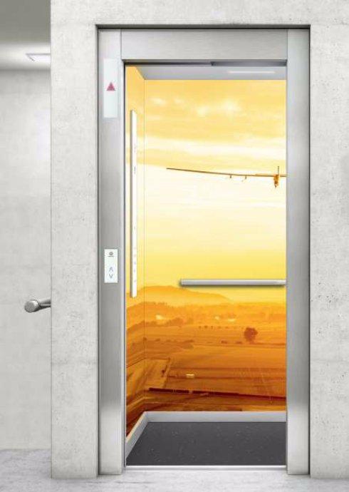 Лифты на солнечной энергии появятся в Европе