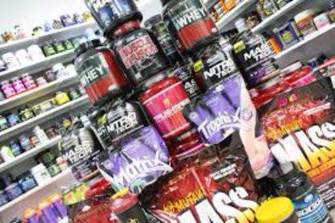 Лучший помощник в наращивании мышечной массы для спортсменов – спортивное питание