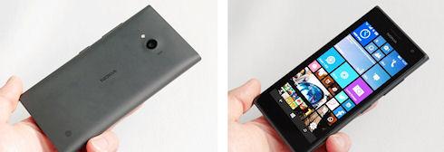 Смартфон Lumia 730 огорчает пользователей сбоями в работе