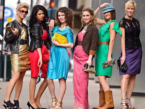 MagStran представил надежную площадку, для онлайн покупки одежды.