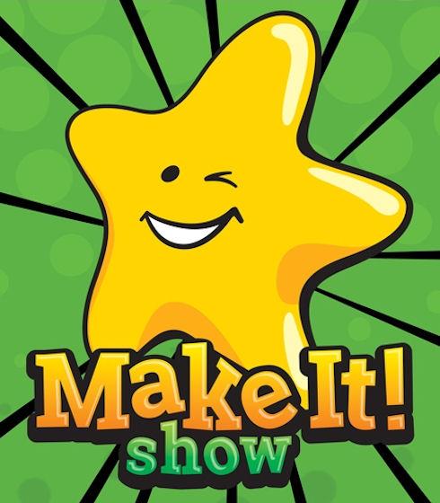 Впервые в России Make it! Show – творческий фестиваль науки и изобретательства