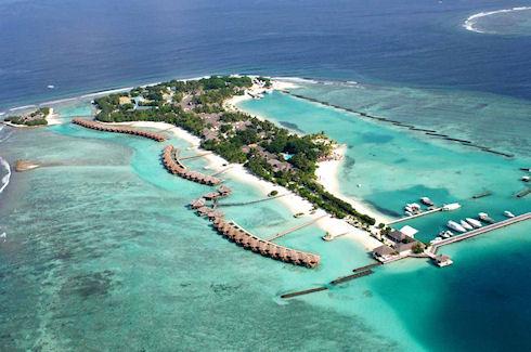 Мальдивские острова – ощутите истинное счастье