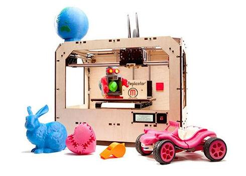 Маленькие творцы собственных игрушек
