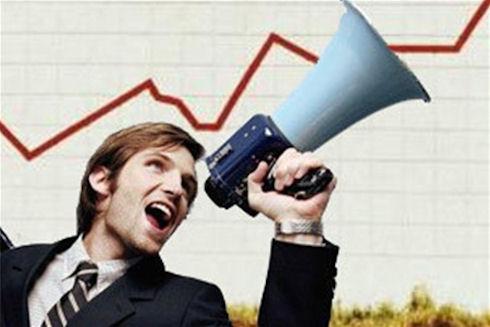Самыми инновационными в российском бизнесе оказались маркетологи