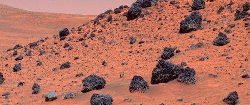В ближайшие 5 лет на Марс отправится китайский ровер