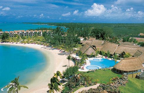 Для любителей элитного отдыха – Маврикий