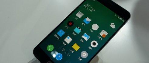 Презентация смартфона MX4 Pro с 5,5-дюймовым 2K-дисплеем от Meizu
