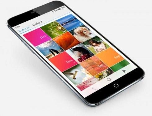 Meizu MX4 оказался самым «быстрым» смартфоном