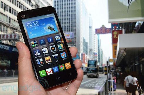 Есть ли место для смартфонов Xiaomi на российском рынке?