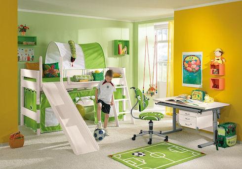 Металлические кровати для ребенка и не только