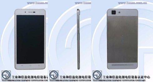Металл, стекло и тонкий корпус – Android-смартфон Vivo Y929
