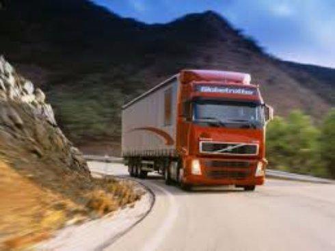 Международные перевозки грузов на автомобилях
