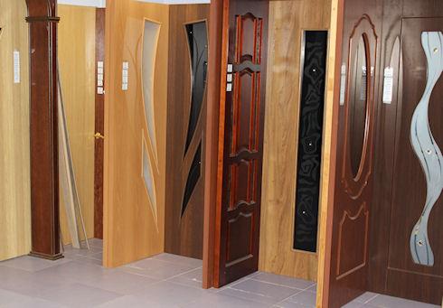 Межкомнатные двери – правильный выбор
