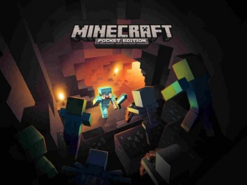 Microsoft улучшила Minecraft Pocket Edition