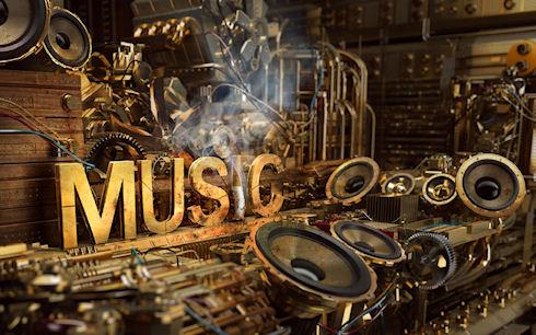 Мир музыки — какой он сегодня?