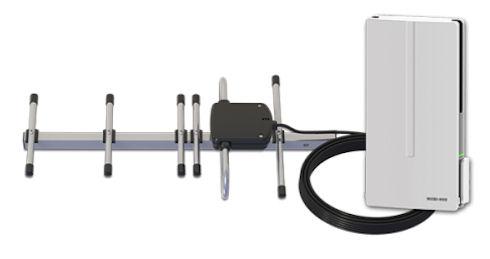 Усилитель сигнала сотовой связи MOBI-900 – уверенный прием всегда и везде!