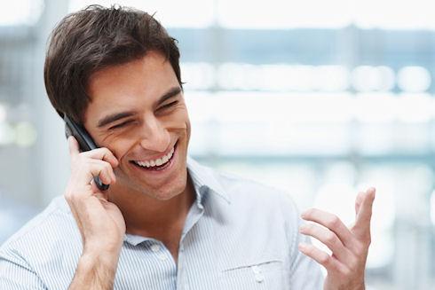 Мобильная связь в наши дни