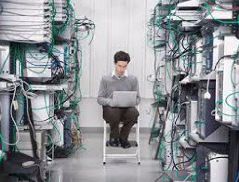 Мобильный системный администратор — современные компьютерные решения для современных пользователей