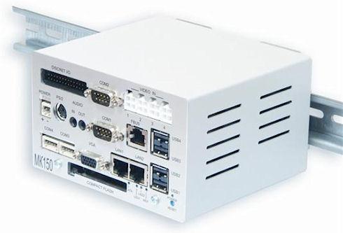 Модульные компьютеры – эффективная автоматизация производства