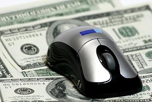 Сайт, приносящий деньги