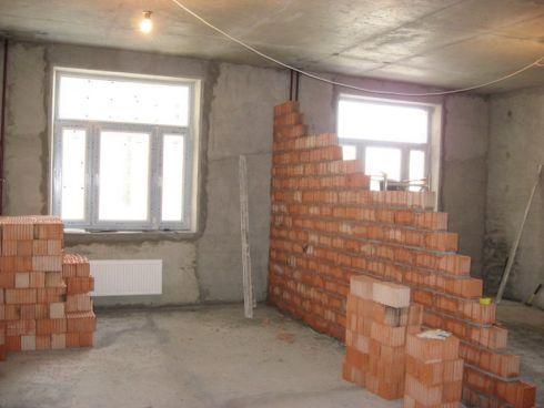 Моральная подготовка к ремонту в квартире