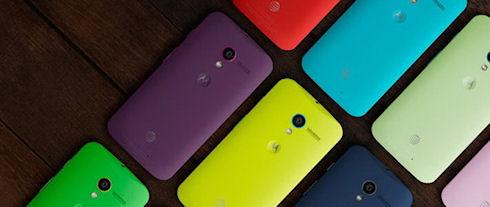 Американская компания Motorola пополнила ряды китайской Lenovo