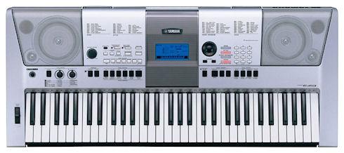 Интернет-магазин синтезаторов и цифровых пианино