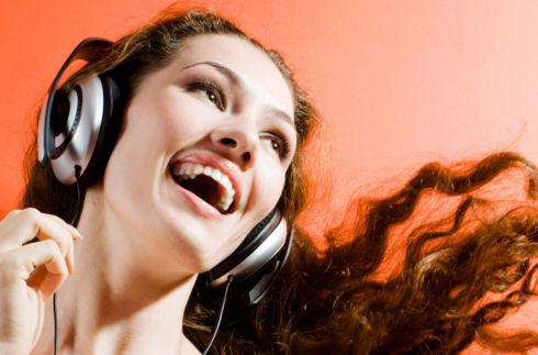 Головные боли у подростков - результат прослушивания музыки