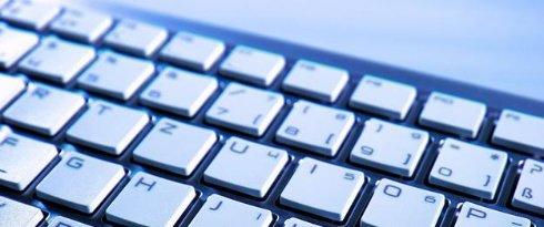На смену клавиатуре и мышке пришли специальные сенсоры
