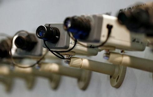 На улицах Москвы появились видеокамеры, которые реагируют на слова и крики