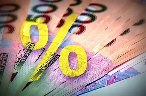 Банки начали снижать ставки по вкладам