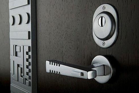 Надежная входная дверь – один из параметров безопасности вашего дома