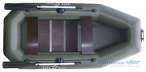 Надувные лодки Колибри - идеальное плавательное средство для любого человека