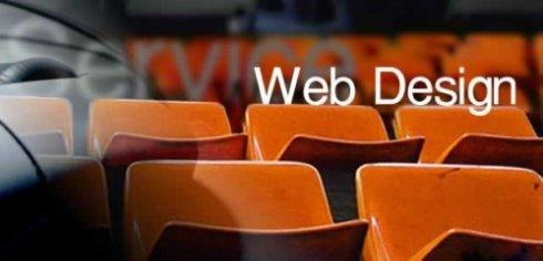 Наиболее распространенные ошибки веб-дизайнера при создании сайта