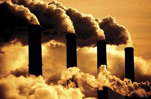 Шведы мечтают ввести налог «на уничтожение планеты»