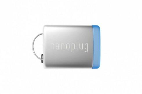 Nanoplug — слуховой аппарат-невидимка