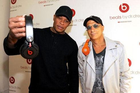 Beats by Dr. Dre или как наушники стали обязательным модным аксессуаром