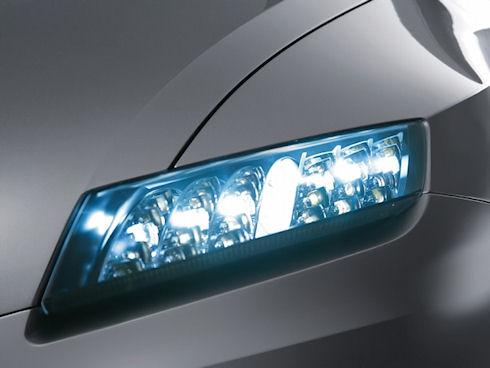 Недостатки и преимущества ламп для автомобиля