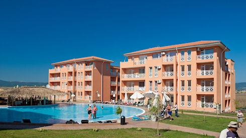 Выбор и покупка недвижимости в Болгарии