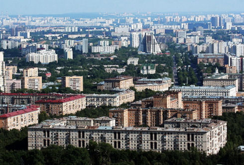 Какая она – московская недвижимость