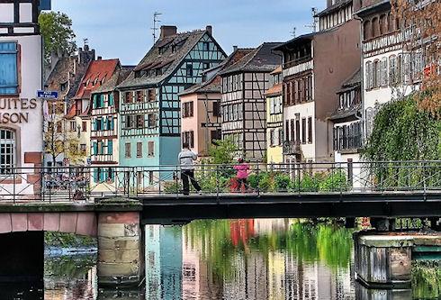 Самая дорогая недвижимость в Европе